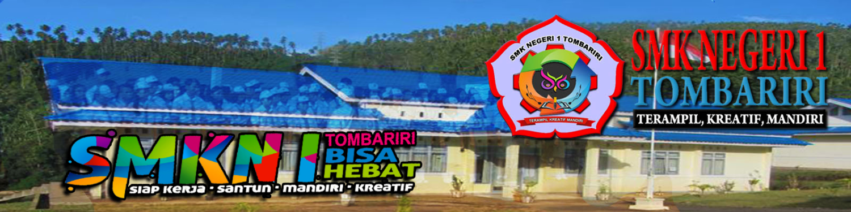 SMK Negeri 1 Tombariri